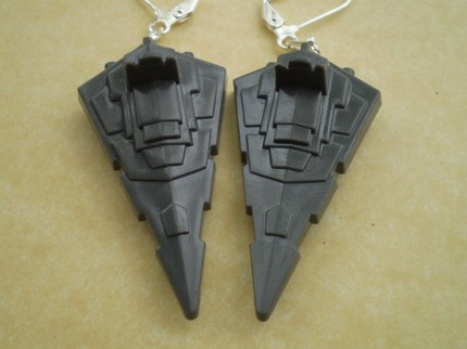 etsy destroyer earrings